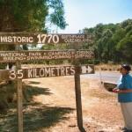 Является ли город  «1770» одним из главных секретов Австралии?