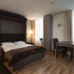 Оснащение номеров в отелях и апартаментах