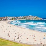 В Сиднее планируется новый пешеходный маршрут: 80-километровая тропа между пляжами Бонди и Мэнли
