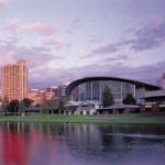 Аделаида — столица Южной Австралии