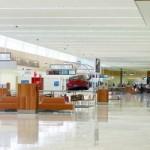 Аэропорт Аделаиды, Adelaide Airport