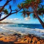 Лучшие пляжи в Австралии: Александра Хедланд и Саншайн Бич, Квинсленд, ч.4