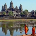 Увлекательное путешествие в Ангкор Ват