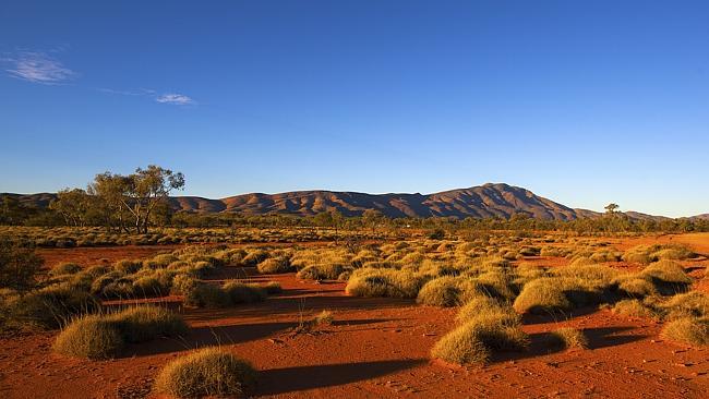 Aussie-home