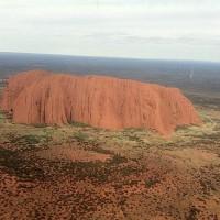 Северная Территория, Австралия.