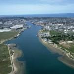 Река Аделаида