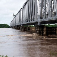 Река  Бердекин ( Burdekin River)