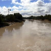 Река Дайамантина (Diamantina River)