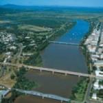 Река Фицрой (Квинсленд)
