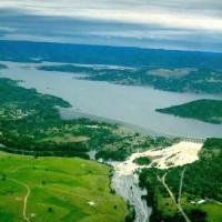 Река  Лаклан (Lachlan River)