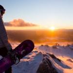 Австралийские снежные поля: что нового в 2017 году