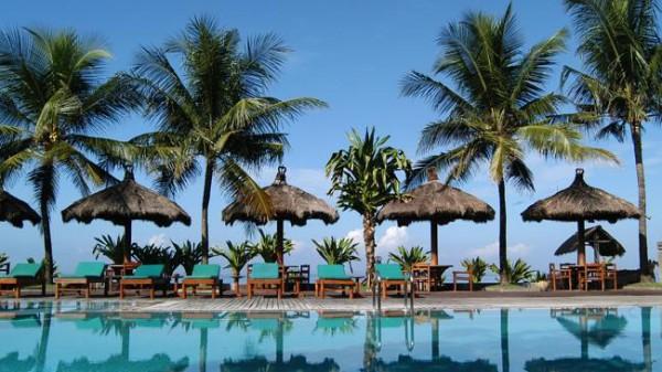 Бали – любимое место отдыха для жителей штата Западная Австралия.