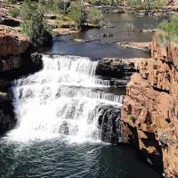 """Ущелье Белл. Источник фото: """"Парки и дикая природа Австралии""""."""