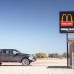 Автопробег по бездорожью: дешевый отпуск, о котором австралийцы забывают: отель Мангеранни и станция Клейтон , ч3