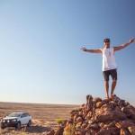 Автопробег по бездорожью: дешевый отпуск, о котором австралийцы забывают: конная гонка Бирдсвилль, ч2
