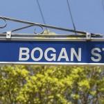 Большой Боган – эмблема города в штате Новый Южный Уэльс