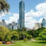 Дан зеленый свет для строительства гигантской 274 м башни в деловом районе Брисбена