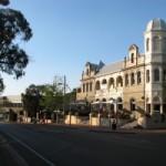 Город Брокен-Хилл, Broken Hill