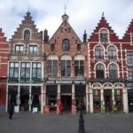Топ-10 лучших мест в Европе: Брюгге и Лондонский Тауэр.