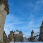 Топ-10 потрясающих мест в Европе: Каппадокия