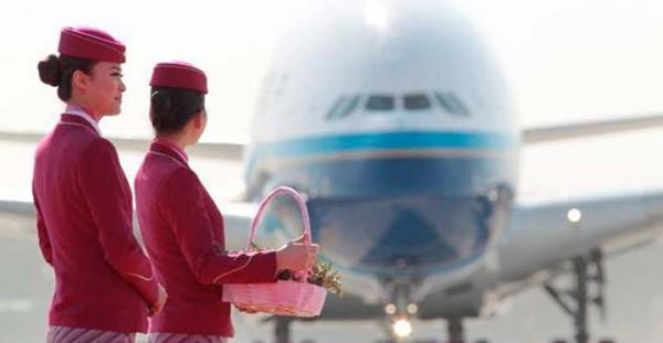Авиакомпания Чайна Юг Аирлайнс открыла авиарейс Шэньчжэнь - Сидней