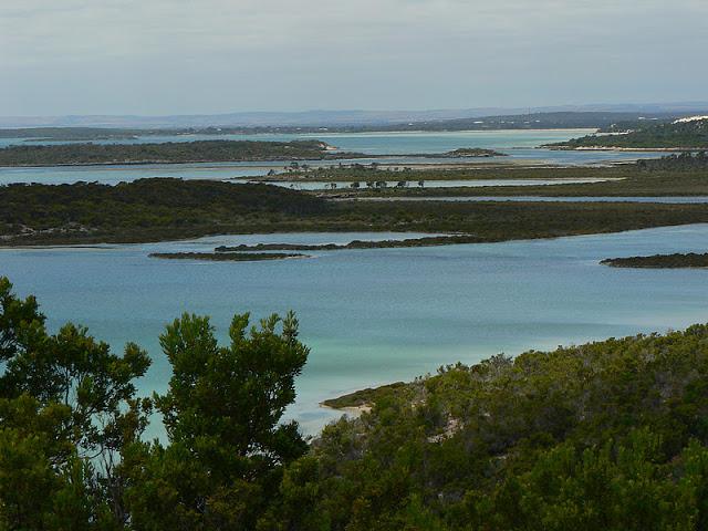 Побережье Южной Австралии: Мекка серфинга