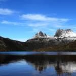 Крейдл Маунтин – самая красивая поездка по Австралии