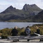 Отдых в кемпингах в Тасмании: Едем на север Тасмании, ч.5