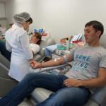 Донорство: Как стать донором крови?