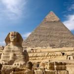 Наедине с Королем Тут в Египте