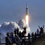 Возрождение американского освоения космоса с помощью частного бизнеса, Ч2