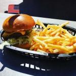 Лучшее в Воллонгоне: Попробуйте один из лучших гамбургеров Австралии, ч5