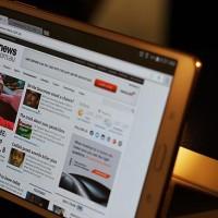 Самсунг Galaxy Tab S