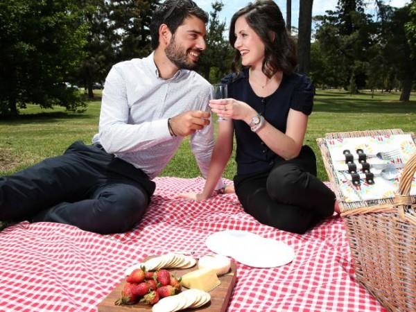 Многочисленные парки идеально подходят для пикников или романтических поездок на выходные.