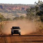 Почему Гибб Ривер роуд является лучшей в  Австралии