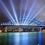 Мост Харбор-Бридж – одна из главных достопримечательностей Сиднея