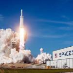 Ракеты, которые раздвигают границы космического пространства