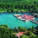 Оздоровительные курорты и термальные купальни Венгрии