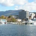Хобарт – столица Тасмании