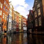 Туры в Бреду, Нидерланды