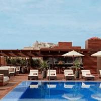 Пятизвездочный Ибица Гранд Отель / Ibiza Gran Hotel. Источник: Twitter