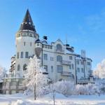 День рождения в Финляндии. Путешествие, ставшее традицией