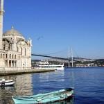 Стамбул. Путешествие в древность