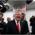 Завтра в Австралии состоятся парламентские выборы