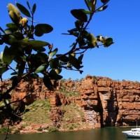 """Круиз в Кимберли это отдых № 1 в Австралии, в соответствии со списком из журнала """"Австралийский Путешественник""""."""