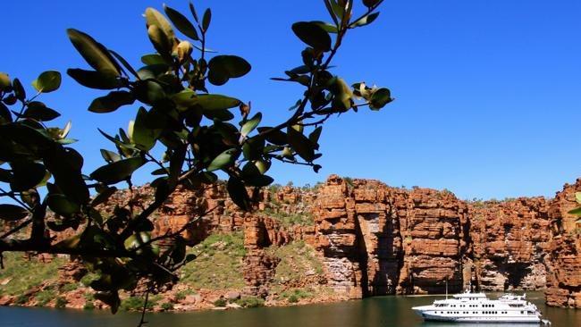 100 лучших мест для отдыха в Австралии