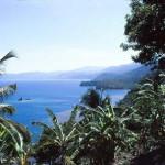 Коморские острова.