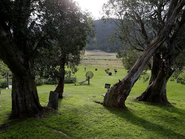 Национальный парк Костюшко, штат Новый Южный Уэльс.