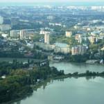Поездка в Краснодар из Луганска