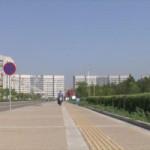 Города-призраки Китая: Ланчжоу